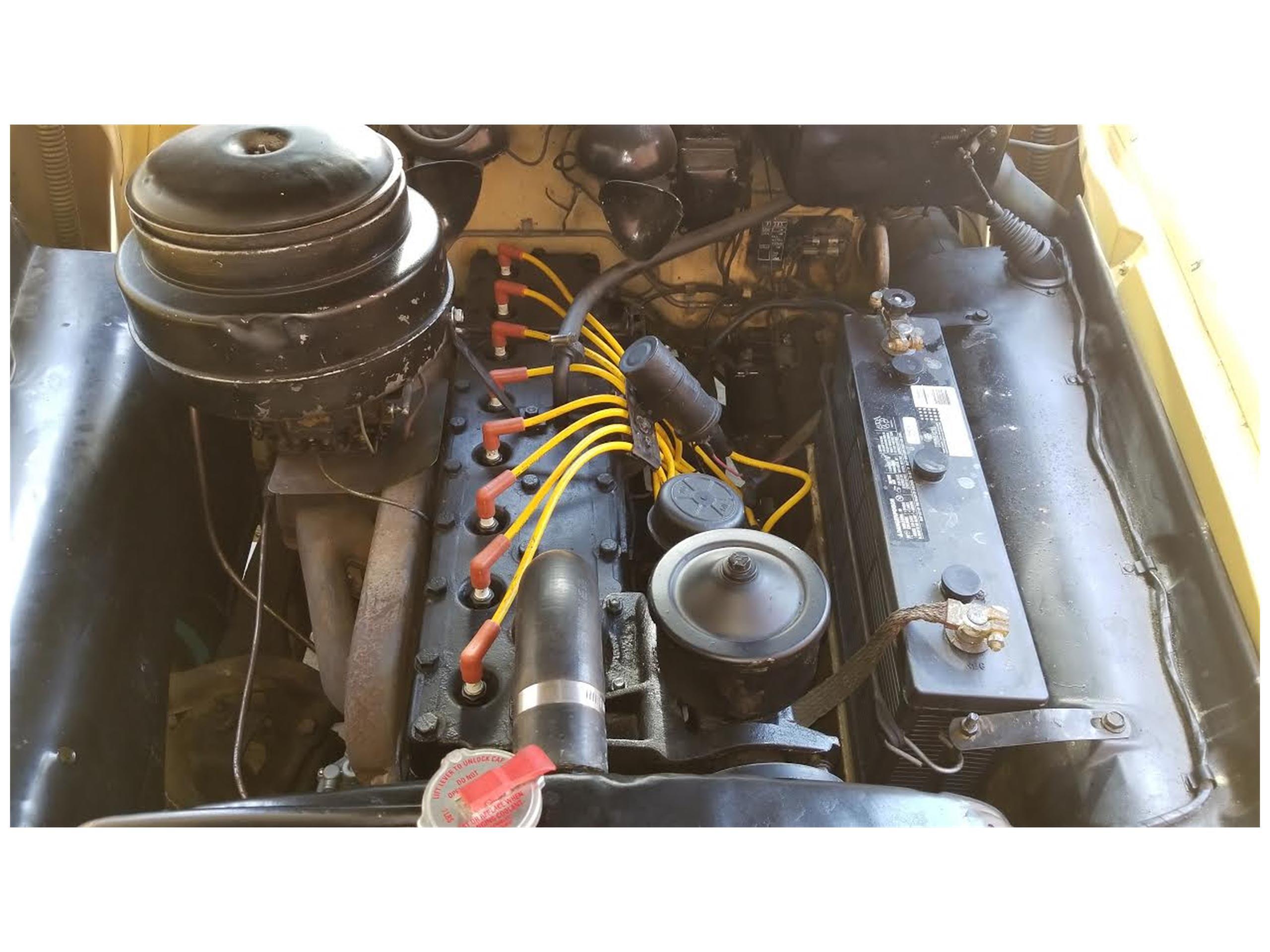 1954 pontiac star chief for sale listing id cc1110090