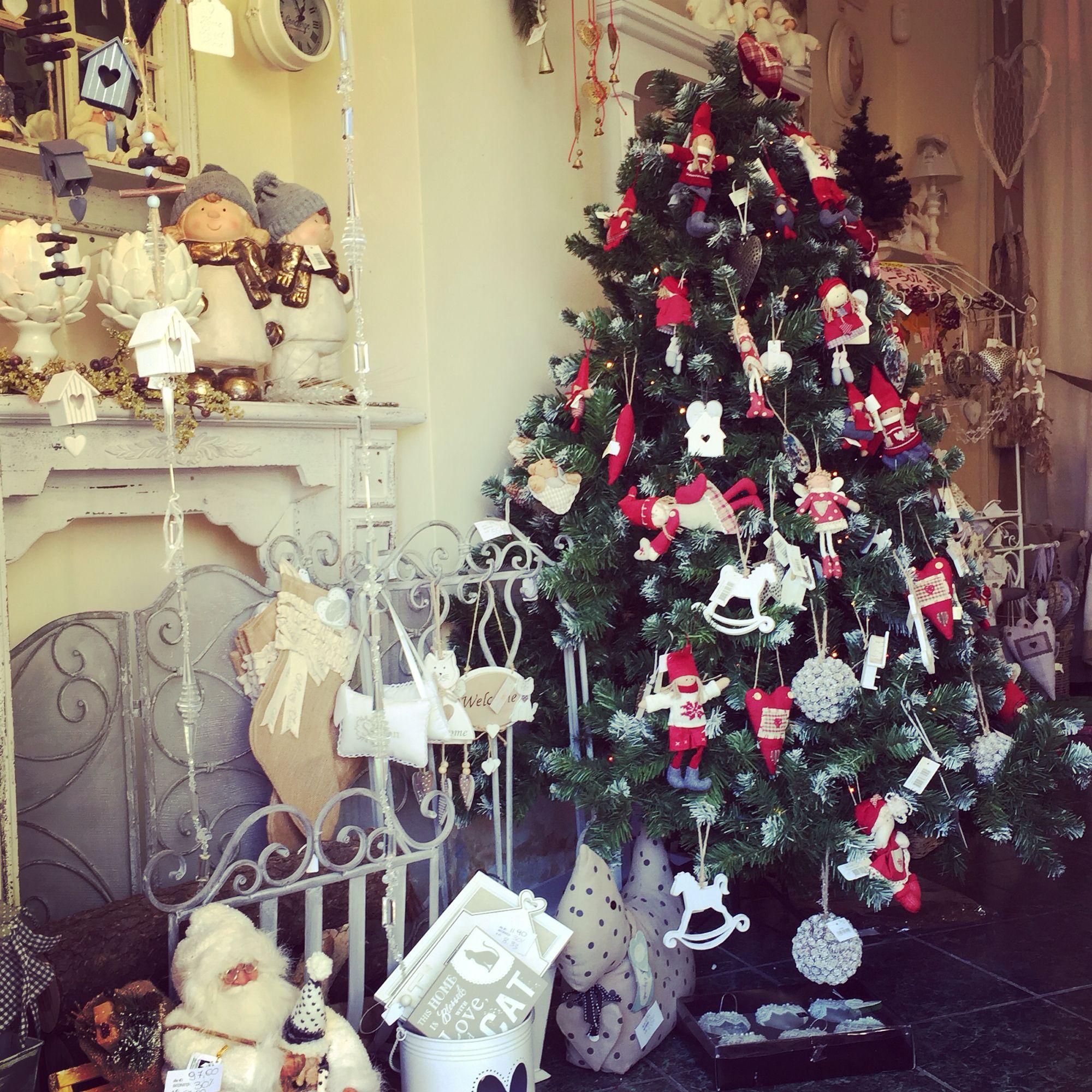 Aria... di Natale