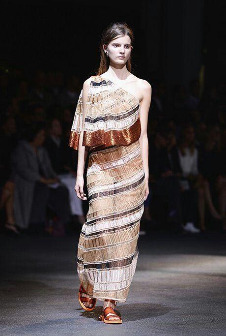 Givenchy #Runway show 2013 #fashion