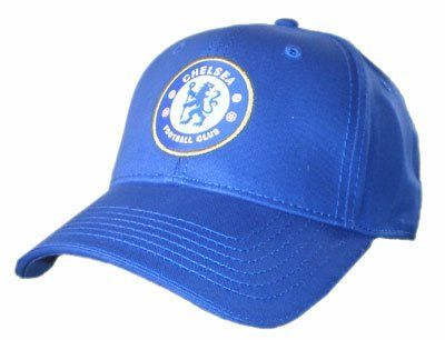 11c6773b6 Chelsea FC - Official EPL Club Crest Baseball Cap RY by Chelsea ...