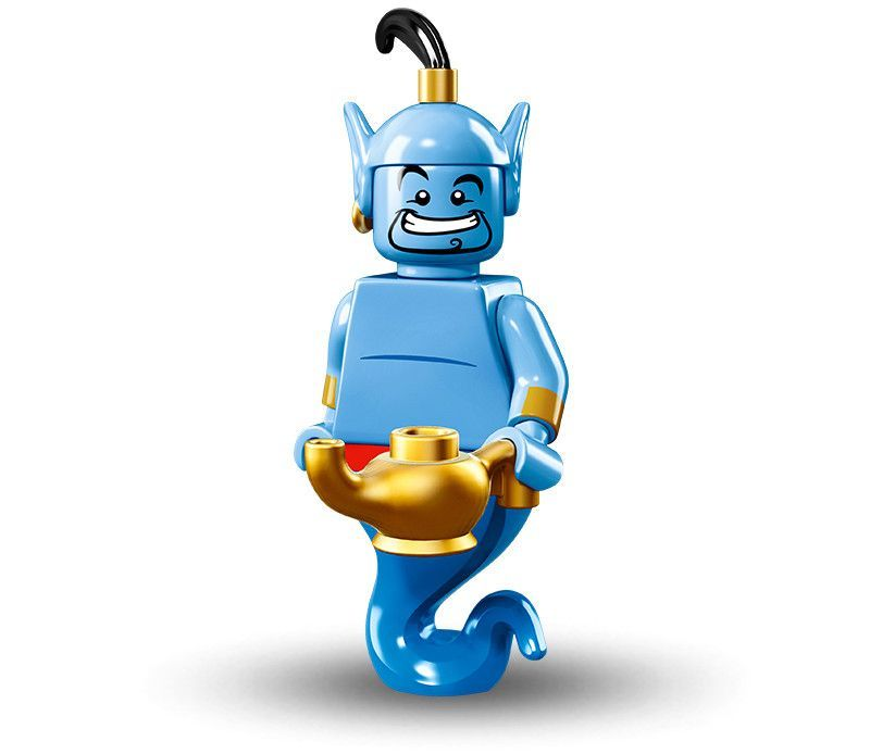 LEGO DISNEY MINIFIGURE NEW OPENED PACKAGE AND PUT TOGETHER FOR PICTURES