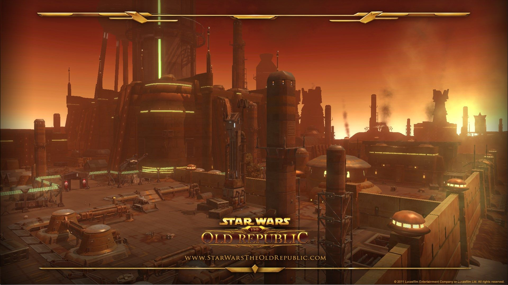 1920x1080 Star Wars Knights Of The Old Republic Game Wallpaper Star Wars The Old Republic Pictures Star Wars Games