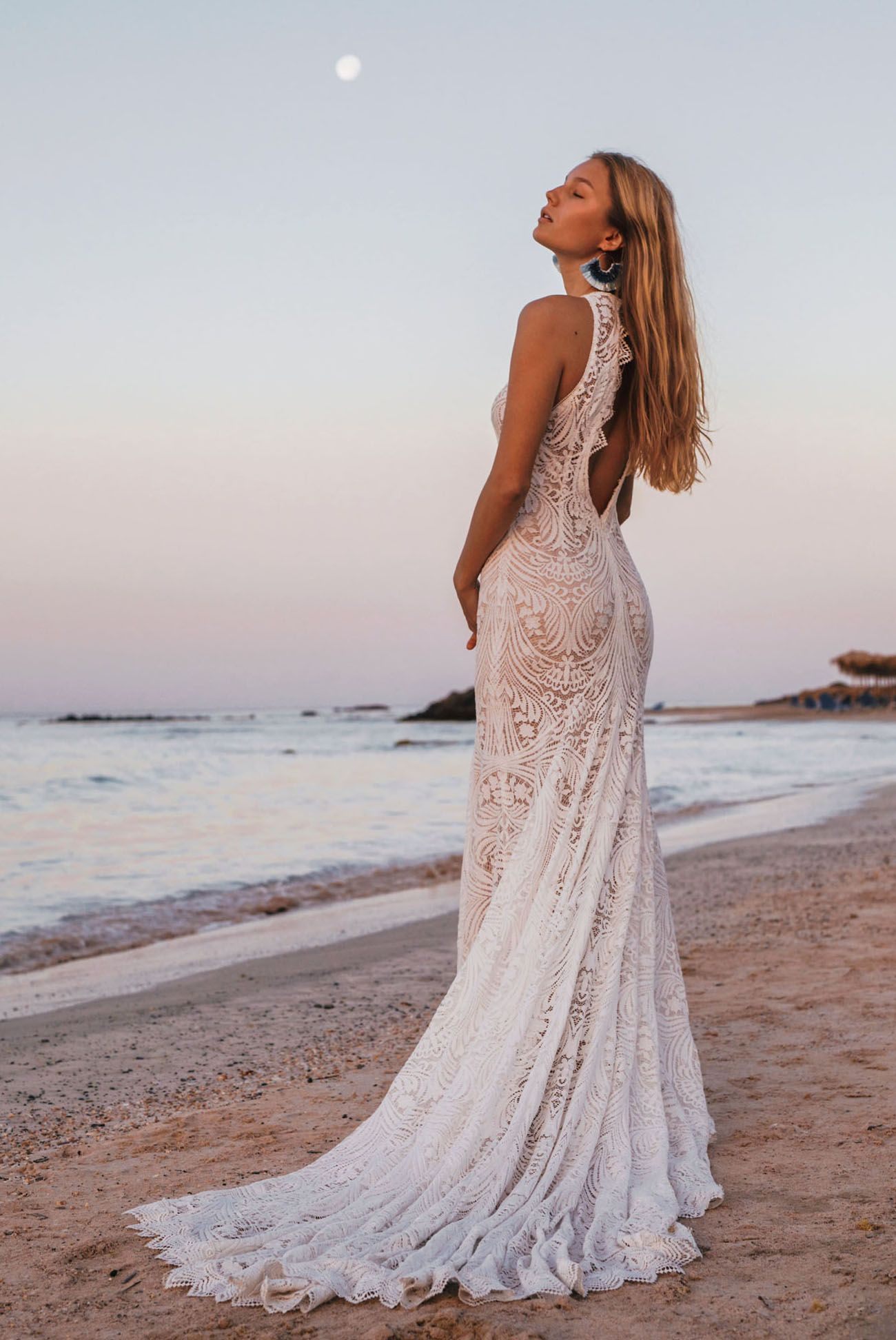 The Magic Of Crete Featuring Our Lovers Society X Green Wedding