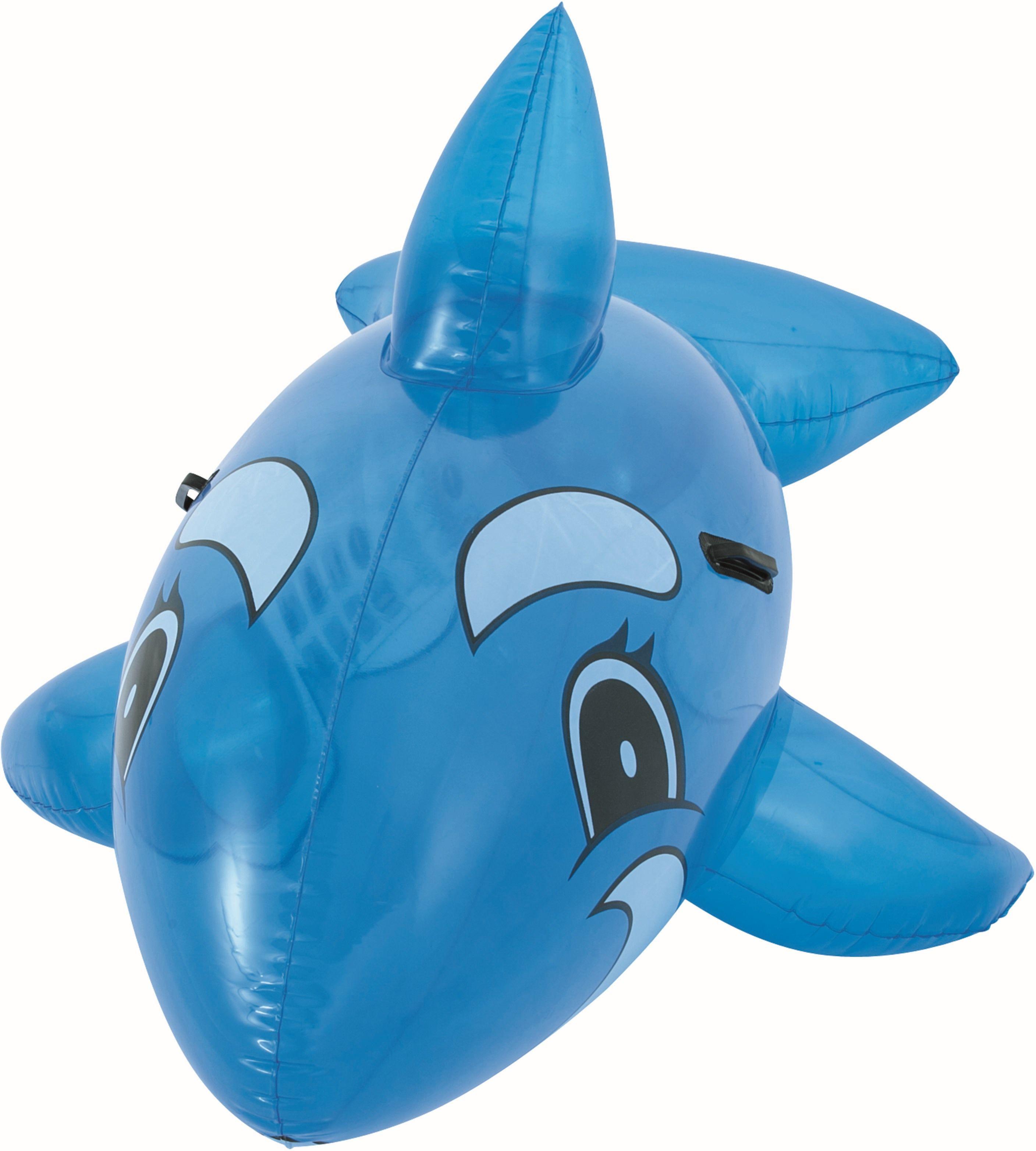 Bestway 41036 Delfino gonfiabile gallegiante per piscina