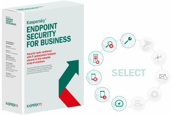 Kaspersky Endpoint Security 10 License File Update | KEY in