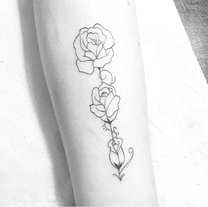 Pin by Gissette Davila on Tattoo ideas Tattoos
