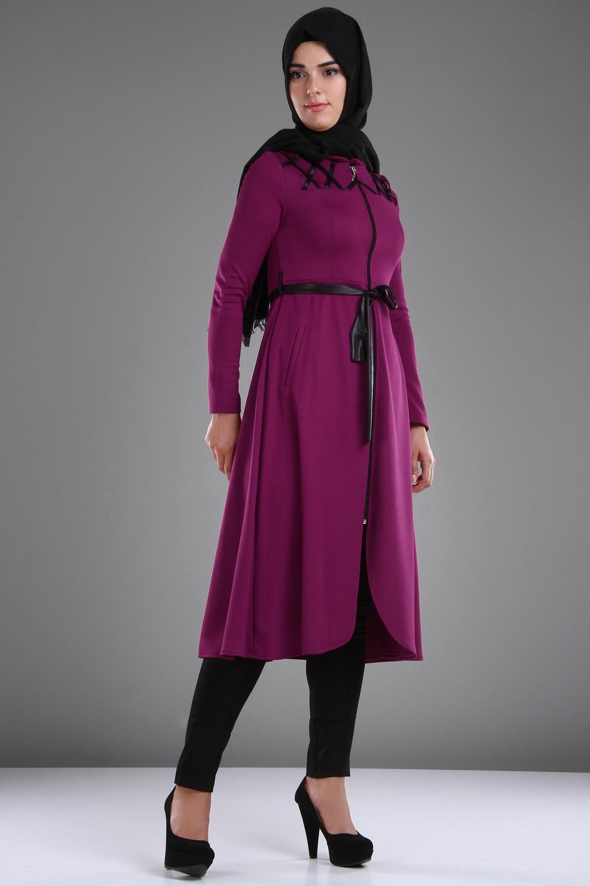 Murdum Patirti Tesettur Tunik Modelleri Giyim Moda Moda Stilleri