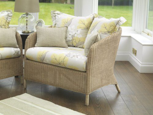 Laura Ashley Rattan Furniture Collection   Arley Chair