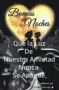 Buenas Noches Amigo Buenas Noches Amiga Frases Mensajes De Buenas Noches Postales De Buenas Noches