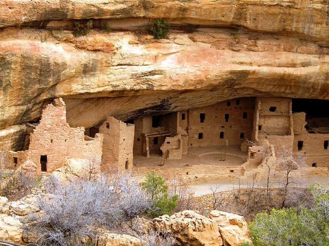 Mesa Verde | Flickr - Photo Sharing!