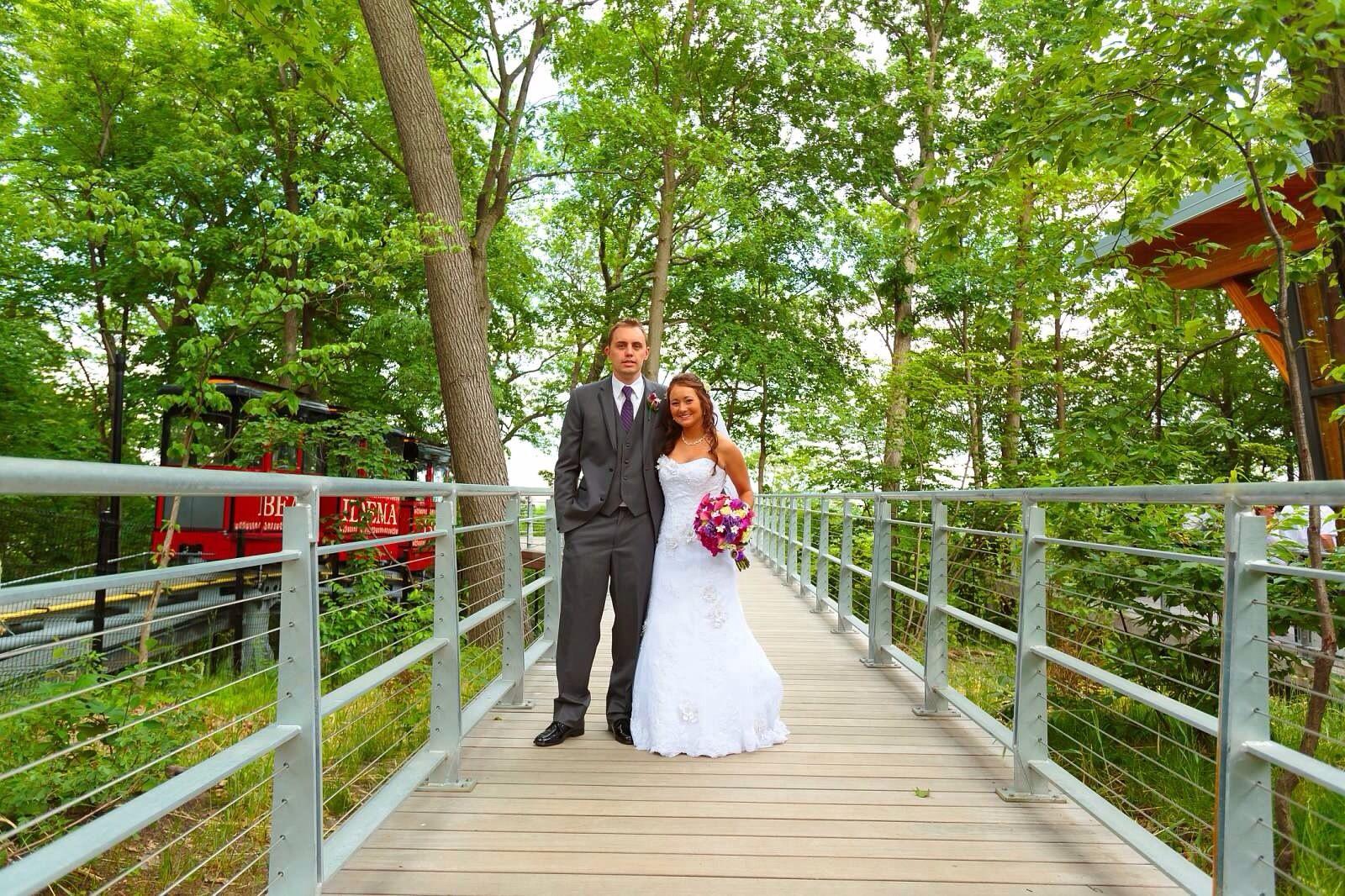 Bis Tree House Wedding Architectural Designs