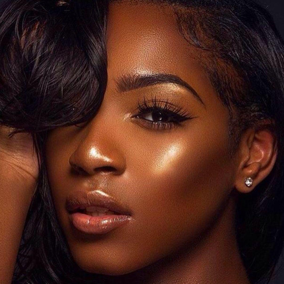 Pinterest naedynasty for the luv of melanin