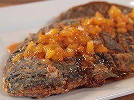 Flounder Fish Recipes Low Carb