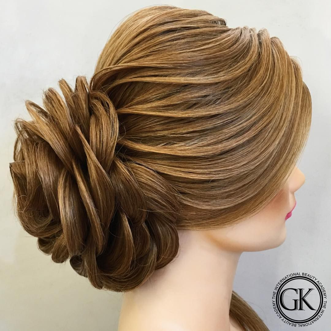 Pin by kirsty johns on hair pinterest hair style updos and