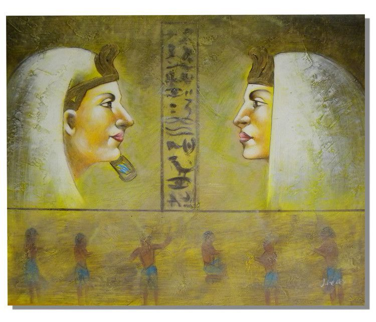 Outstanding Egypt Wall Art Mold - All About Wallart - adelgazare.info