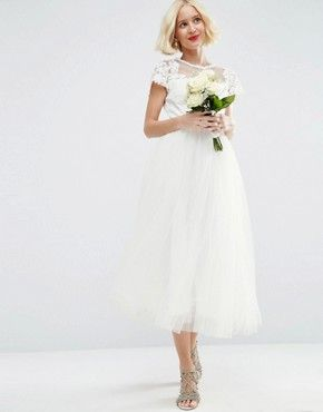 Bridal Wear Bridal Dresses Shoes Jewelry Asos The Knot We