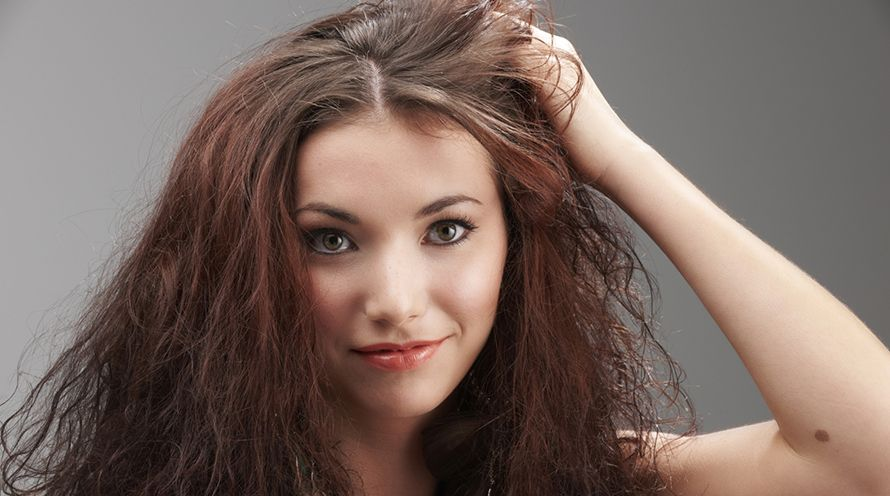 5 Causes Of Dry Hair And How To Treat Dry Hair Dry Hair Treatment