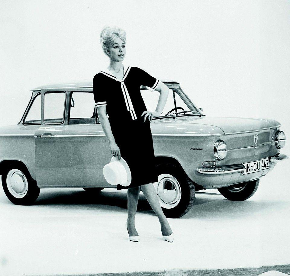 NSU Prinz 1960 | Bikes, Cars & Gear | Pinterest | Cars, Car girls ...