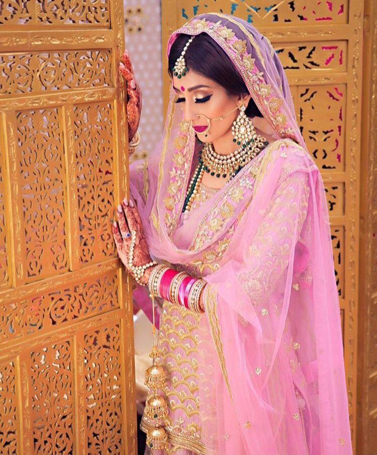 Pinterest: @pawank90   Indian wedding outfits   Pinterest