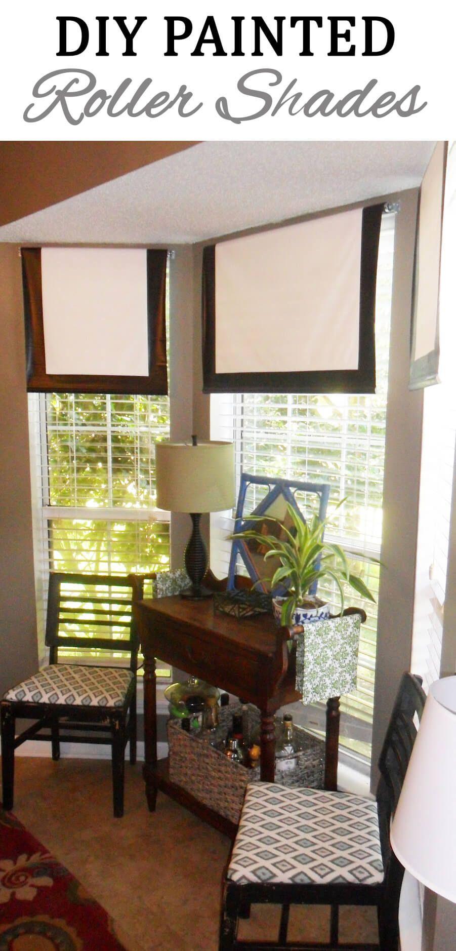 35 diy window treatment ideas that will transform your
