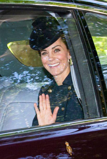Kate Middleton Imágenes y fotografías - Getty Images