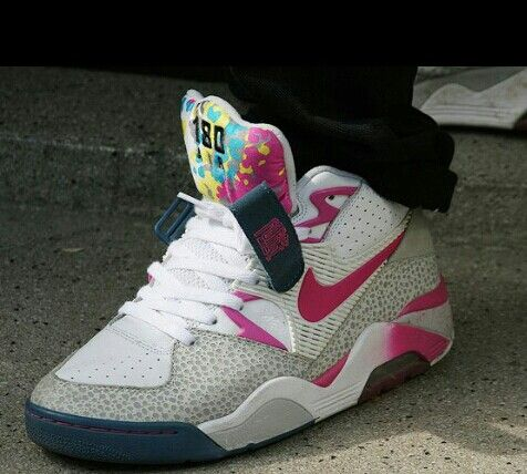 Nike Air Force 180 Union 'Clerks Pack' | All of My Kick