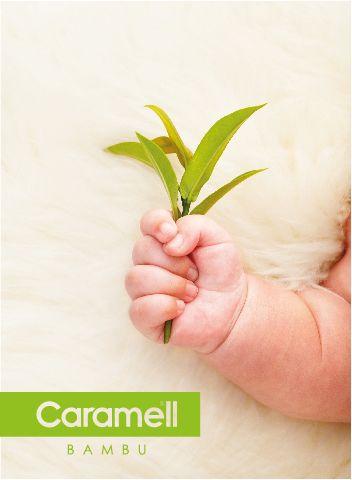 caramell bambu project by Ufuk Şen, via Behance