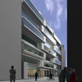 Hackescher Markt   Axthelm+Rolvien Architekten