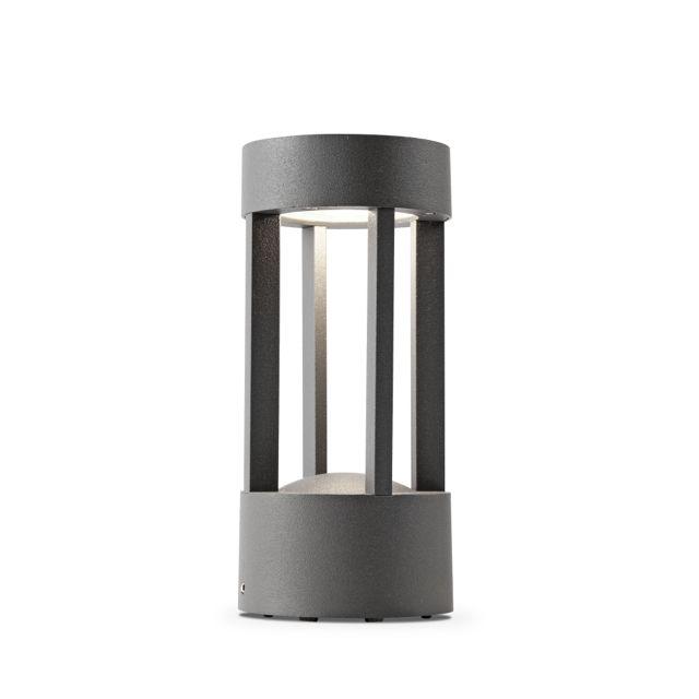 Lámpara Baliza de LED para jardín #jardin #verano #iluminacion #led - iluminacion jardin