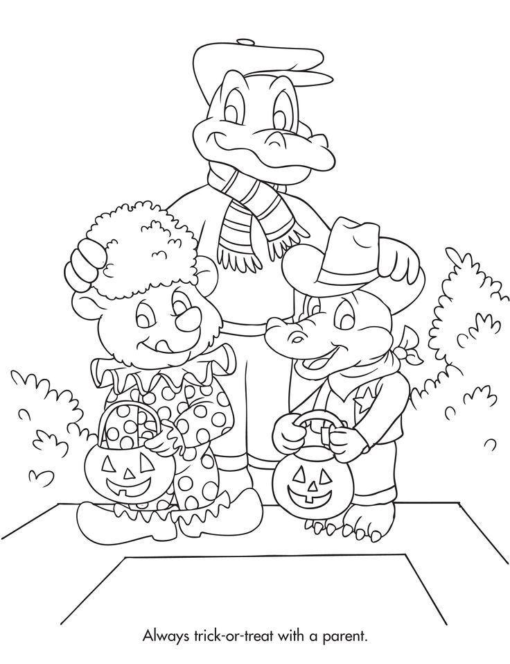 explore halloween coloring pages kid halloween and more - Halloween Images To Color 2