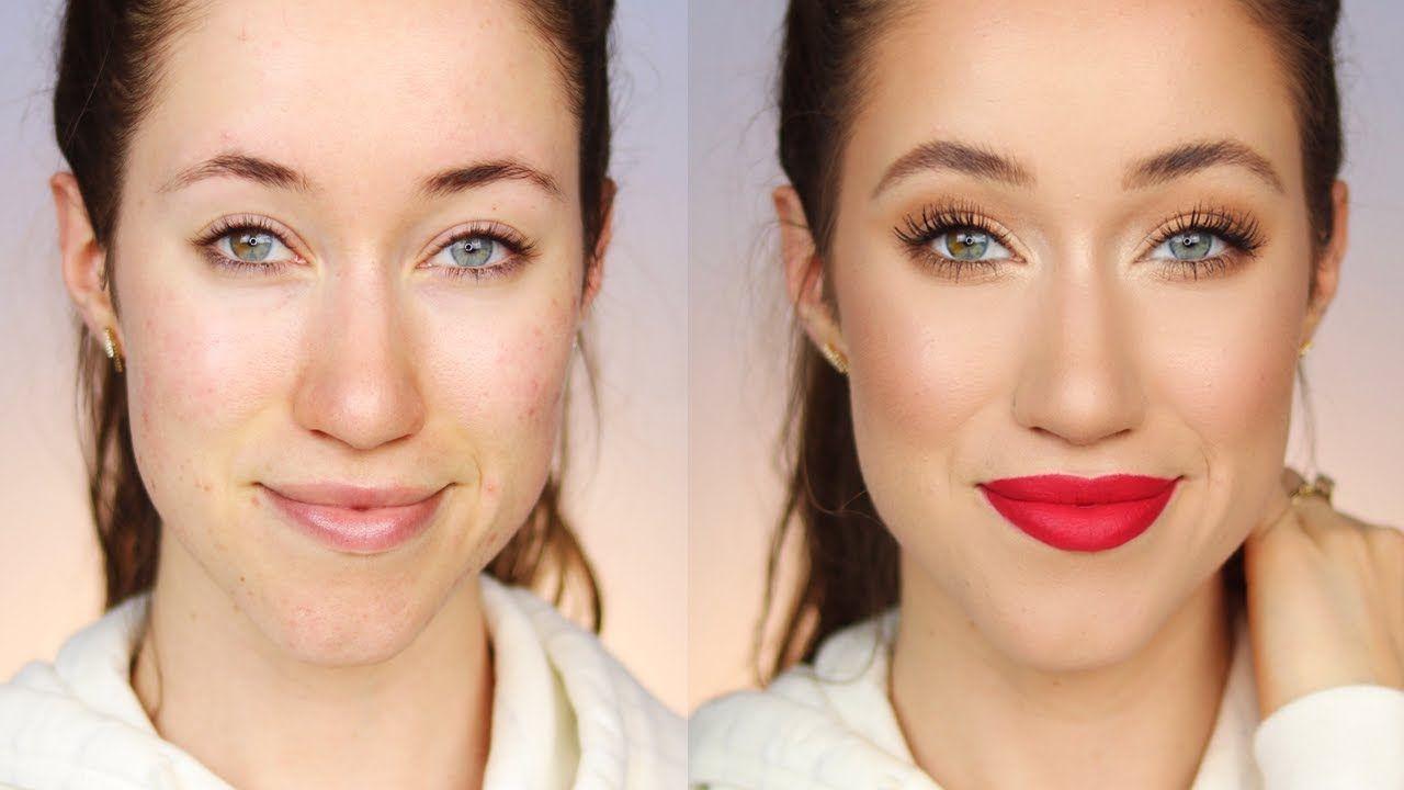 Full face using all flower beauty makeup soooo pretty full face using all flower beauty makeup izmirmasajfo