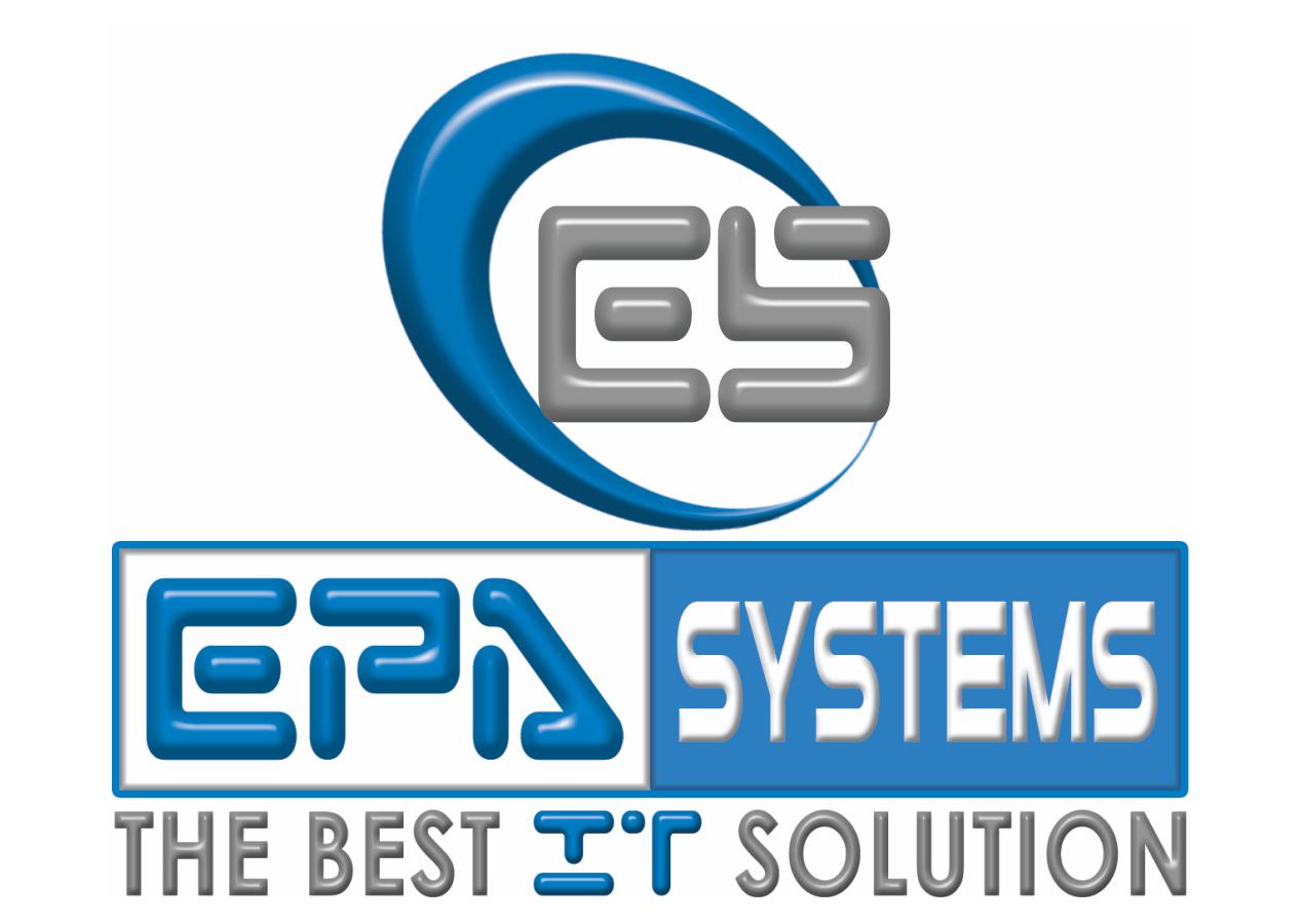 Epa Systems Logo Bitmap