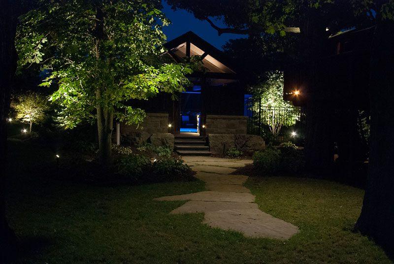 Landscape Lighting Archives Ian Mcgregor Pool Landscaping Company Landscape Lighting Landscape Design Landscape