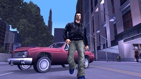 Grand Theft Auto III (GTA 3) MOD APK v1 6 +Data Android