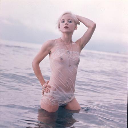 Sue lyon nude pics