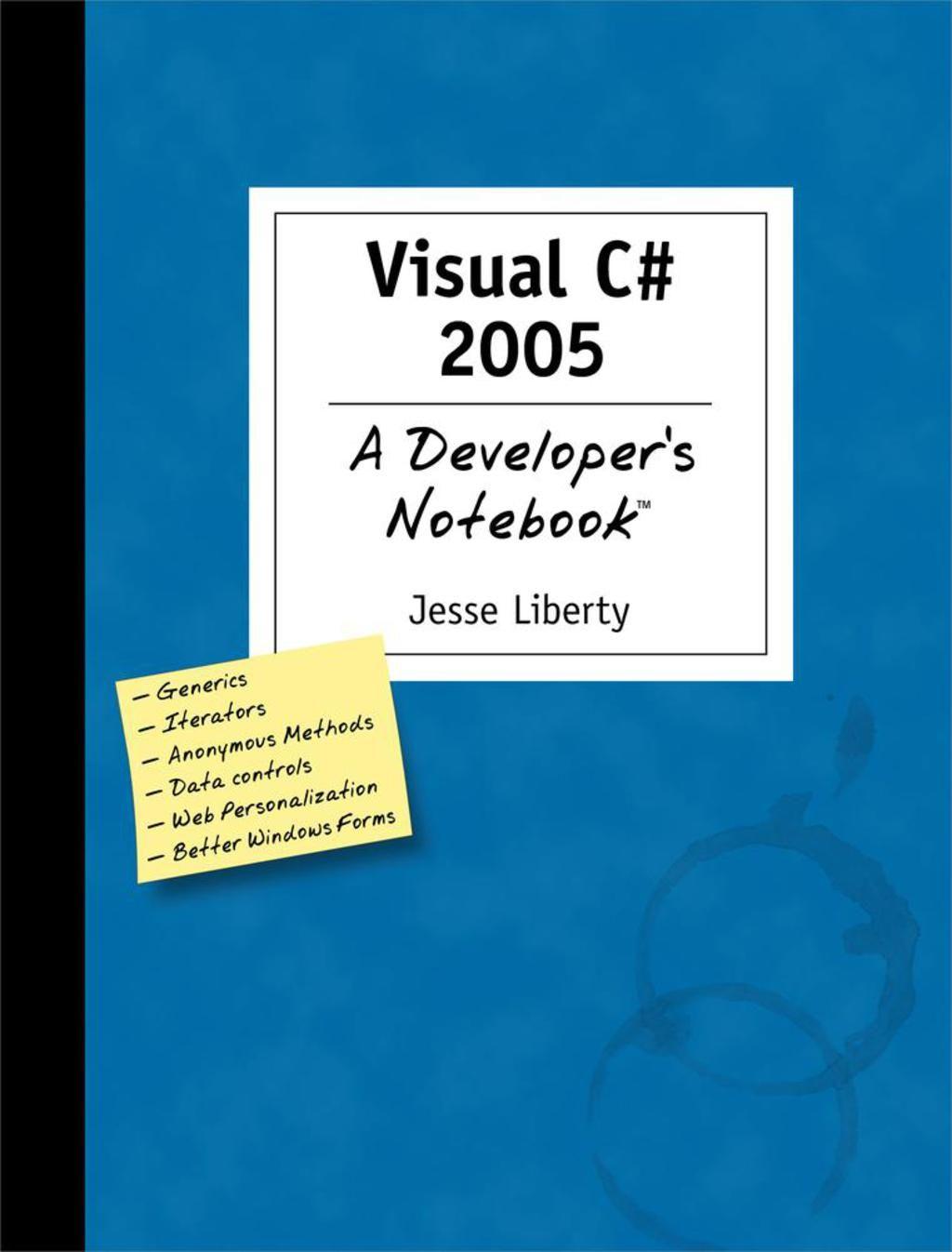 Visual C A Developer S Notebook Ebook In