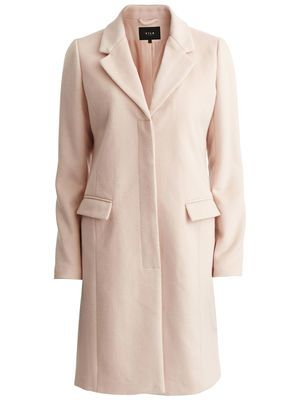 STILLY - LONG COAT, Cameo Rose, main