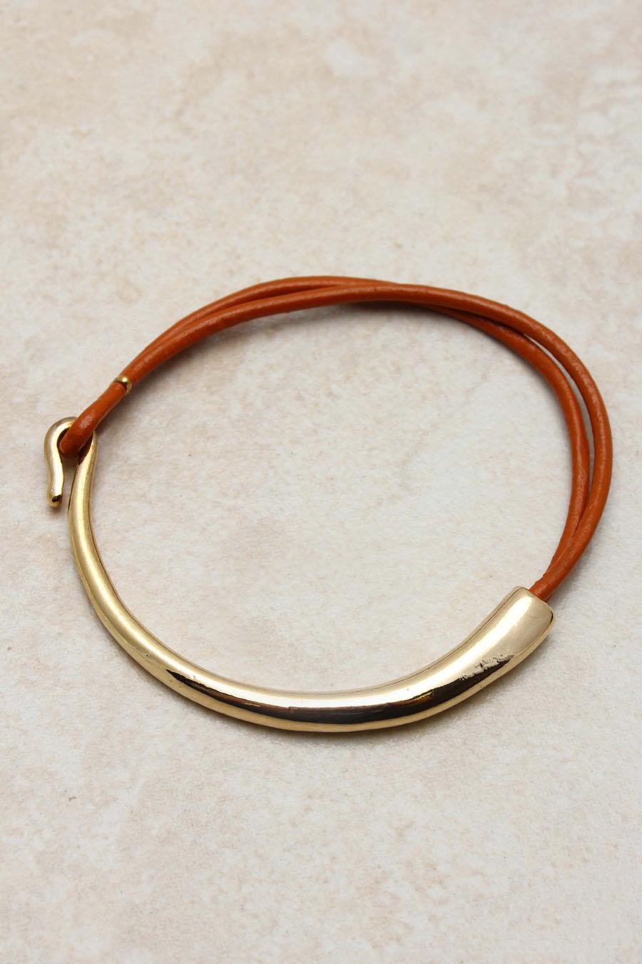 Cinnamon Mia Bracelet   Emma Stine Jewelry Bracelets