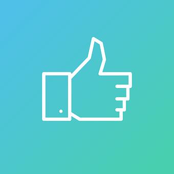 800 Free Thumb Thumbs Up Images Pixabay Facebook Pixel Fine Men Facebook Advertising