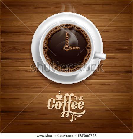 Dark Coffee Stock Photos Dark Coffee Stock Photography Dark Coffee