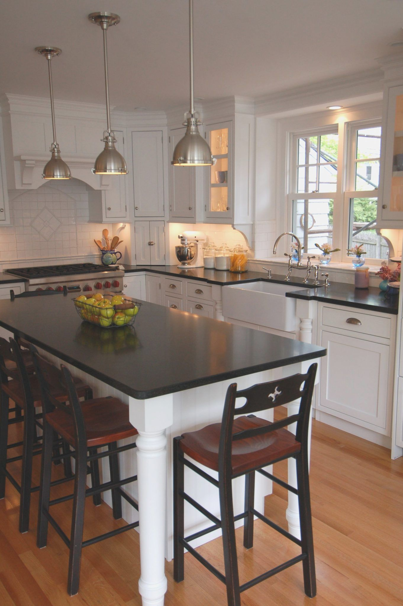 Small Kitchen islands with Seating diy narrow kitchen