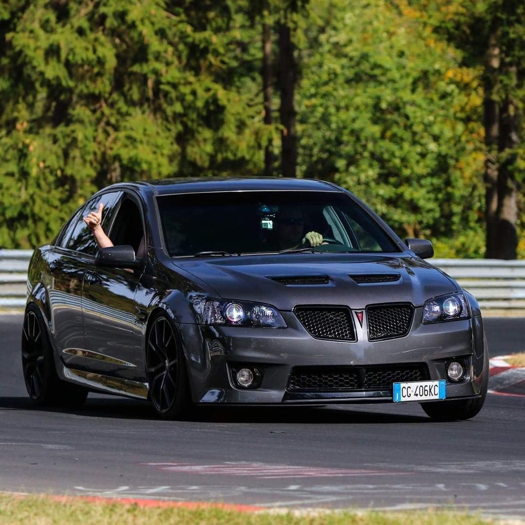 """@Unique_GMH on Instagram: """"VE on the Ring 🖤 #GMH #Holden #Commodore #VE #SpecialEdition #Pontiac #G8 #LS2 #EvokeGrey #Mint #Clean #UniqueGMH"""""""