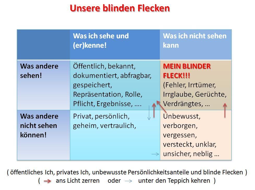 Kolibri-Ethos : psycho-soziale Modelle: Ich-Strukturen, Ich-Ebenen ...