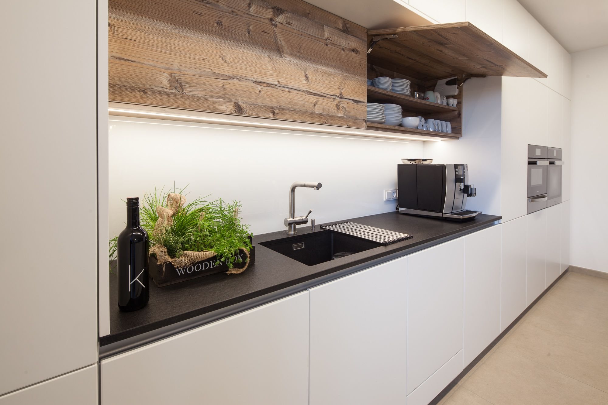 Krumhuber Design Kuche Kp Kuchen Design Kuche Holzboden Moderne Kuche