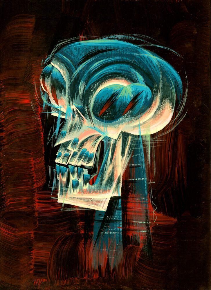 Scatterbrain | Skull, death, bones... | Pinterest ... Oarfish Skull