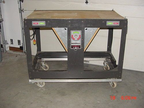 Work Table Sears Craftsman W Locking Casters Mount Sears Craftsman Work Table Used Cars