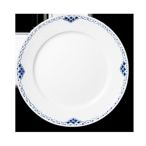 Royal Copenhagen Dinner Plate 25 Cm Royal Copenhagen Royal Copenhagen Porcelain Plates