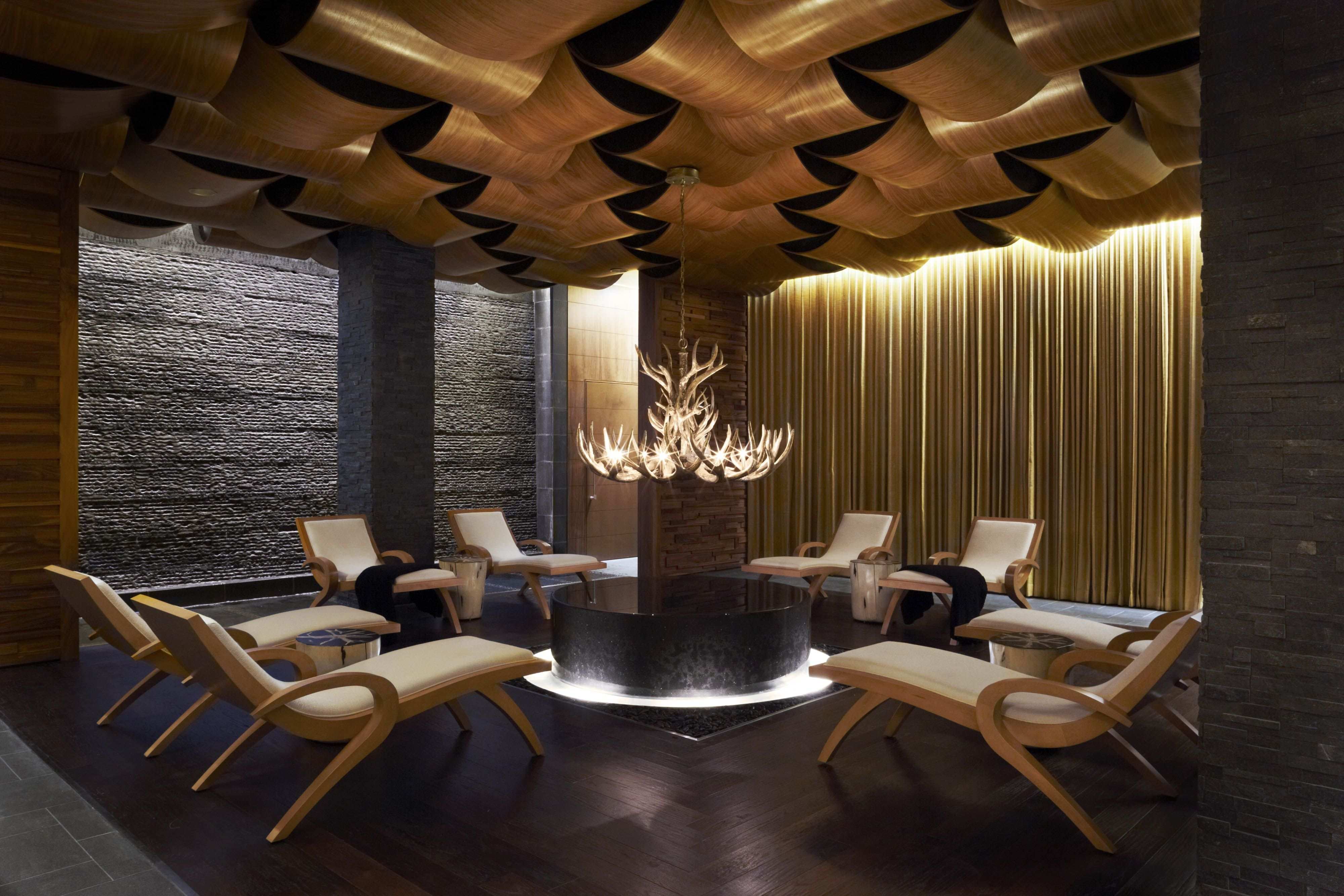 Viceroy Hotel Snowmass Spa in Aspen | Snow and Ski | Pinterest ...
