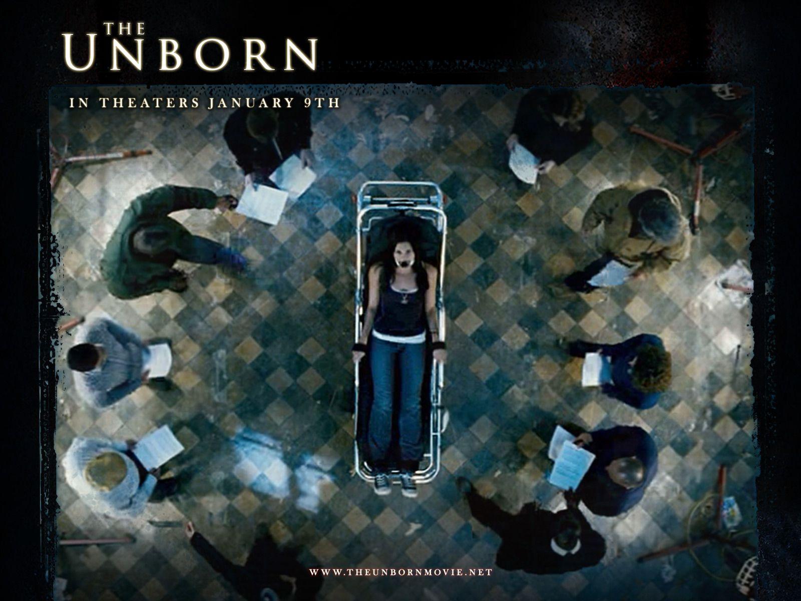 The unborn movie watch