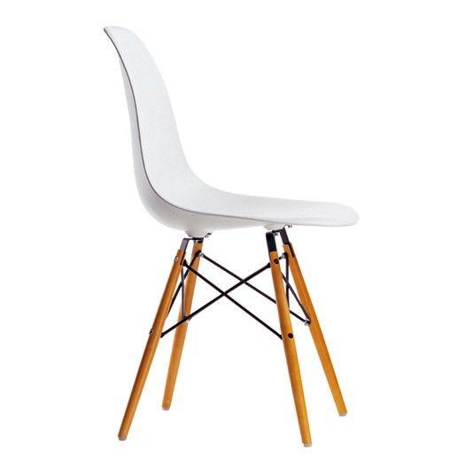 Silla Dsw Eames Side Chair Eames Chair Eames Dsw Chair Chair
